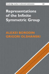 Representations of the Infinite Symmetric Group (ISBN: 9781107175556)