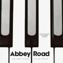 Abbey Road - The Best Studio in the World (ISBN: 9781408884201)