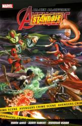 All-New, All-Different Avengers Vol. 2: Standoff (ISBN: 9781846537608)