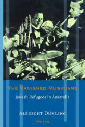 Vanished Musicians (ISBN: 9783034319515)