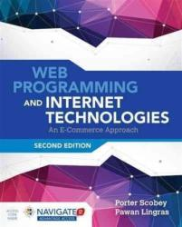 Web Programming and Internet Technologies (ISBN: 9781284070682)