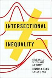 Intersectional Inequality - Race, Class, Test Scores, and Poverty (ISBN: 9780226414409)