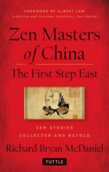 Zen Masters of China (ISBN: 9780804847964)