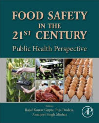 Food Safety in the 21st Century (ISBN: 9780128017739)
