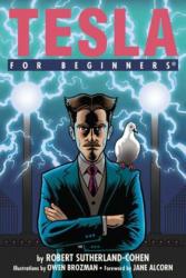 Tesla for Beginners (ISBN: 9781939994486)