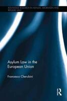 Asylum Law in the European Union (ISBN: 9781138242753)