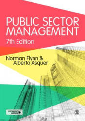 Public Sector Management (ISBN: 9781473925175)