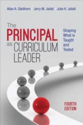 Principal as Curriculum Leader (ISBN: 9781483353111)