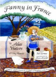 Fanny in France (ISBN: 9780670016662)