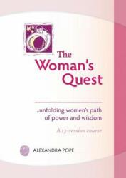 Woman's Quest (ISBN: 9781785074516)