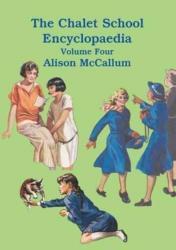 Chalet School Encyclopaedia (ISBN: 9781847452177)