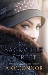 On Sackville Street (ISBN: 9781781998939)