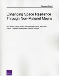 ENHANCING SPACE RESILIENCE THRPB (ISBN: 9780833093134)