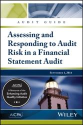 Audit Guide - Assessing & Responding to Audit Risk in a Financial Statement Audit (ISBN: 9781941651339)