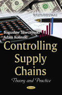 Controlling Supply Chains - Theory & Practice (ISBN: 9781634850711)
