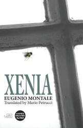 Xenia (ISBN: 9781910345535)