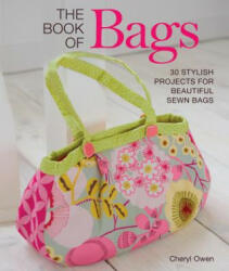 BOOK OF BAGS (ISBN: 9781504800792)