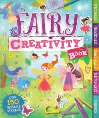 Fairy Creativity Book (ISBN: 9781783122257)
