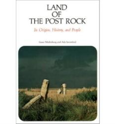 Land of the Post Rock (ISBN: 9780700601943)