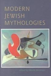 Modern Jewish Mythologies (ISBN: 9780878202164)