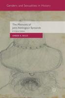 Memoirs of John Addington Symonds (ISBN: 9781137291233)