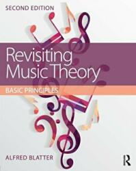 Revisiting Music Theory (ISBN: 9781138915893)