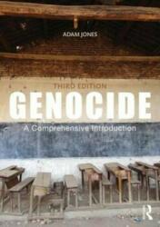 Genocide - A Comprehensive Introduction (ISBN: 9781138823846)