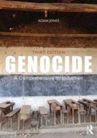 Genocide - Adam Jones (ISBN: 9781138823846)