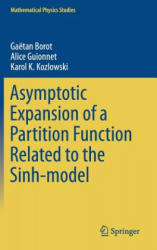 Asymptotic Expansion of a Partition Function Related to the Sinh-Model (ISBN: 9783319333786)