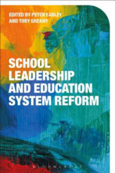 School Leadership and Education System Reform (ISBN: 9781474273961)