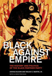 Black Against Empire (ISBN: 9780520293281) (ISBN: 9780520293281)