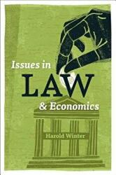 Issues in Law and Economics - Harold Winter (ISBN: 9780226249629)