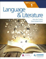 Language and Literature for the IB MYP 1 (ISBN: 9781471880735)