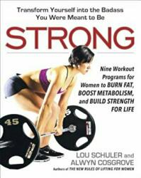 Strong (ISBN: 9780399573439)