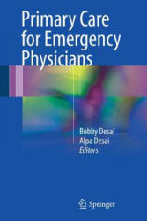Primary Care for Emergency Physicians (ISBN: 9783319443584)