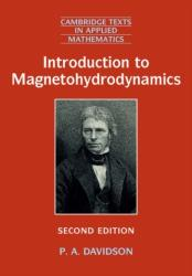 Introduction to Magnetohydrodynamics (ISBN: 9781107160163)
