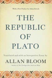 Republic of Plato (ISBN: 9780465094080)