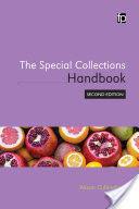 Special Collections Handbook (ISBN: 9781783301263)