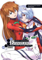 Neon Genesis Evangelion: The Shinji Ikari Raising Project Omnibus, Volume 2 (ISBN: 9781506700366)
