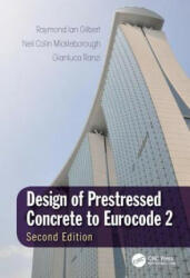 Design of Prestressed Concrete to Eurocode 2 (ISBN: 9781466573109)