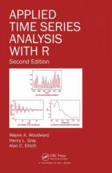 Applied Time Series Analysis with R (ISBN: 9781498734226)
