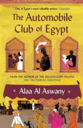 Automobile Club of Egypt (ISBN: 9780857862211)