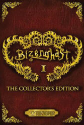 Bizenghast: The Collector's Edition Volume 1 Manga (ISBN: 9781427856906)