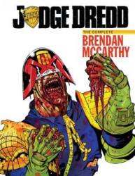 Judge Dredd: The Brendan McCarthy Collection (ISBN: 9781631408243)