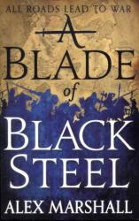 Blade of Black Steel (ISBN: 9780356505718)