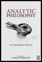 Analytic Philosophy (ISBN: 9781138800793)