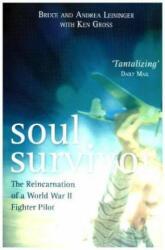 Soul Survivor (ISBN: 9781781808061)