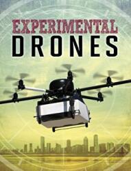 Experimental Drones - Amie Jane Leavitt (ISBN: 9781474733175)