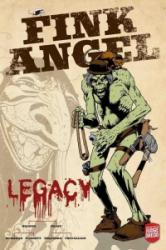 Fink Angel: Legacy (ISBN: 9781781084977)
