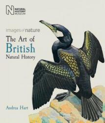 Art of British Natural History (ISBN: 9780565094232)